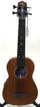 Kala UBASS-SMHG-FL Fretless U-Bass Acoustic/Ele... - $549.00
