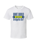 Disney T-shirt sample item