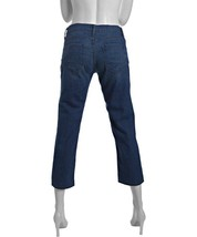 James Jeans Billie Mid Rise Crop Skinny Leg in ... - $27.02