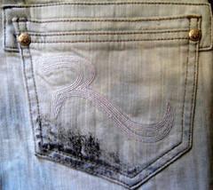 NWT Rock & Republic jeans ZO skinnySurveillance 26/29 - $29.69