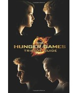 The Hunger Games Tribute Guide Seife, Emily - $3.99