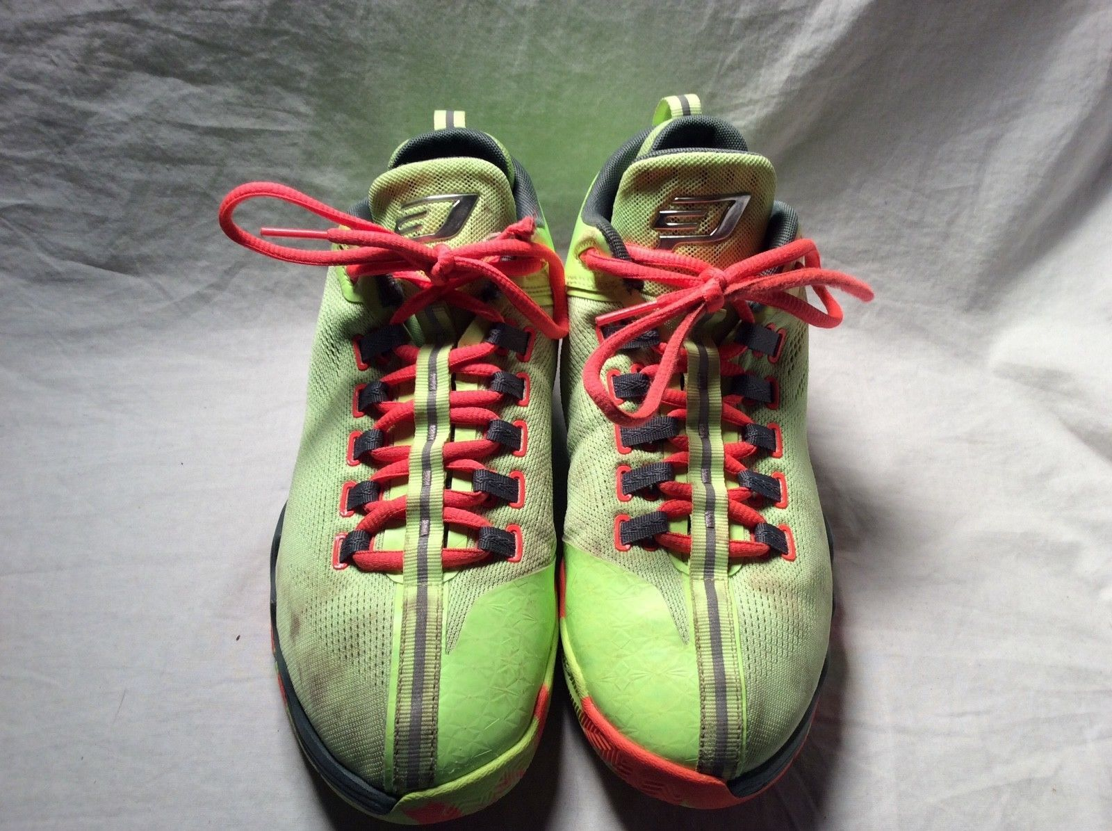 Nike Air Jordan CP3 IX 9 AE Ghost and 16 similar items