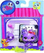 Littlest Pet Shop Figures Bunny & Baby Bunny by Hasbro - $148.97