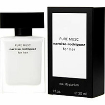 Narciso Rodriguez Pure Musc Eau De Parfum Spray 1 Oz For Women - $62.39