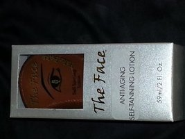 Fake Bake - The Face - Anti-aging Self-tanning Lotion with Matrixil-3000... - $22.98
