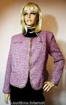 """De Benedetti"" Business Blazer Pariser Chic- Rose Neu- UVP: 189,00 - $63.93"
