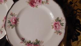 Royal Albert Dinner Plate bone china England Free Shipping #113 - $34.99