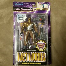 McFarlane Toys Whilce Portacios Wetworks Ultra Action Figure NIP Delta-C... - $19.99