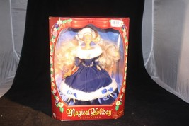 New Magical Holiday Collection Doll - $18.68