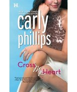 Cross My Heart (Ty and Hunter, Book 1) Phillips, Carly - $3.99