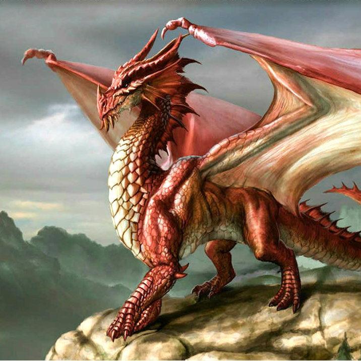 Guardian Angel Dragon Queen Regina! Protection Wealth Love ...