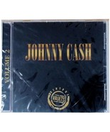 Johnny Cash ( From The Vaults Vol 2 ) - $2.00