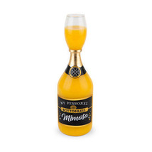 My Personal Bottomless Mimosa Glass Clear - $23.98