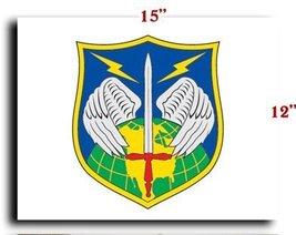 Air Force USAF North American Aerospace Defense Command CANVAS art print fram... - $20.78