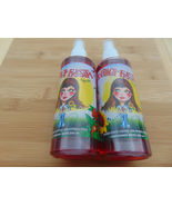 LA CHICA FRESITA Air Freshener Spray Liquido/Liquid 250MI Strawberry Sce... - $23.25