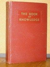 The Book of Knowledge - Children's Encylopedia Volume XVII [Unknown Bind... - $17.17