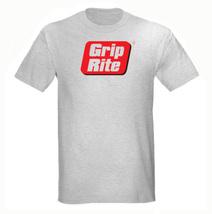 GRIP RITE Fasteners Roofing Screws T-shirt - $17.99+