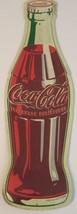 Coca Cola Metal Sign Coke Cafe Bistro Diner Wall Art Man Cave Decor - $19.00