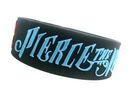 Pierce The Veil Bracelet Wristband  - $9.99