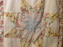 Lot of Assorted Linens, pillow sham, table cloth, runner, and doiles image 2