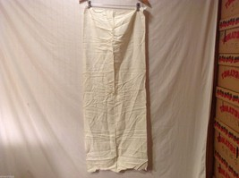 Lot of Assorted Linens, pillow sham, table cloth, runner, and doiles image 6