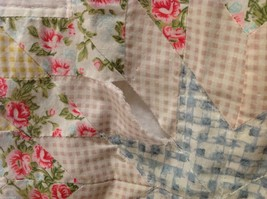 Lot of Assorted Linens, pillow sham, table cloth, runner, and doiles image 3