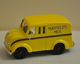 ERTL Collectible 1950 Divco Delivery Truck Coin Bank - $64.35