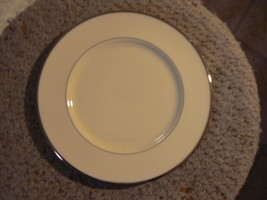 Lenox salad plate (Montclair) 4 available - $8.32