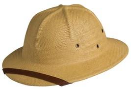 NEW Conner Hats Safari PITH HELMET Toyo Hiking Fishing Hat NWT 4 colors ... - £22.81 GBP+