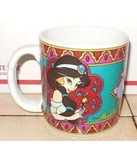 Disney Aladdin Coffee Mup Cup Ceramic - $9.50