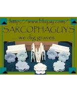 Bed,Bath&Barge Michael Graves Pkg.Clothes Clips... - $19.00