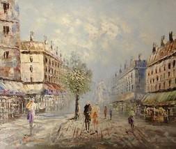 Misty France by Unknown - $400.00