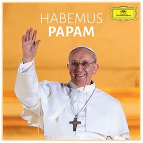 Habemus papam   the music of the conclave 2cd set
