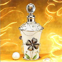 Haunted Perfume 27 Witches New Year Blessing High Magick Witch Cassia4 - $30.00