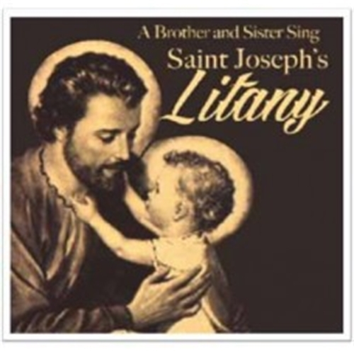 Saint joseph s litany by fr. charles and laurie mangano