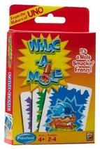 Whac-A-Mole Card Game - $9.99