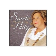 Via Dolorosa: Anthems Of Redemption by Sandi Patty