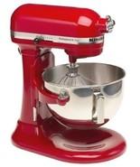 New kitchenaid pro stand mixer thumbtall