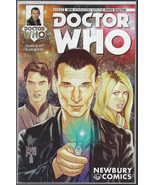 Doctor Who: The Ninth Doctor (Newbury Comics) NM - Blair Shedd Variant C... - $9.90