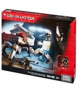 Mega Bloks Terminator Spider Tank - $49.95