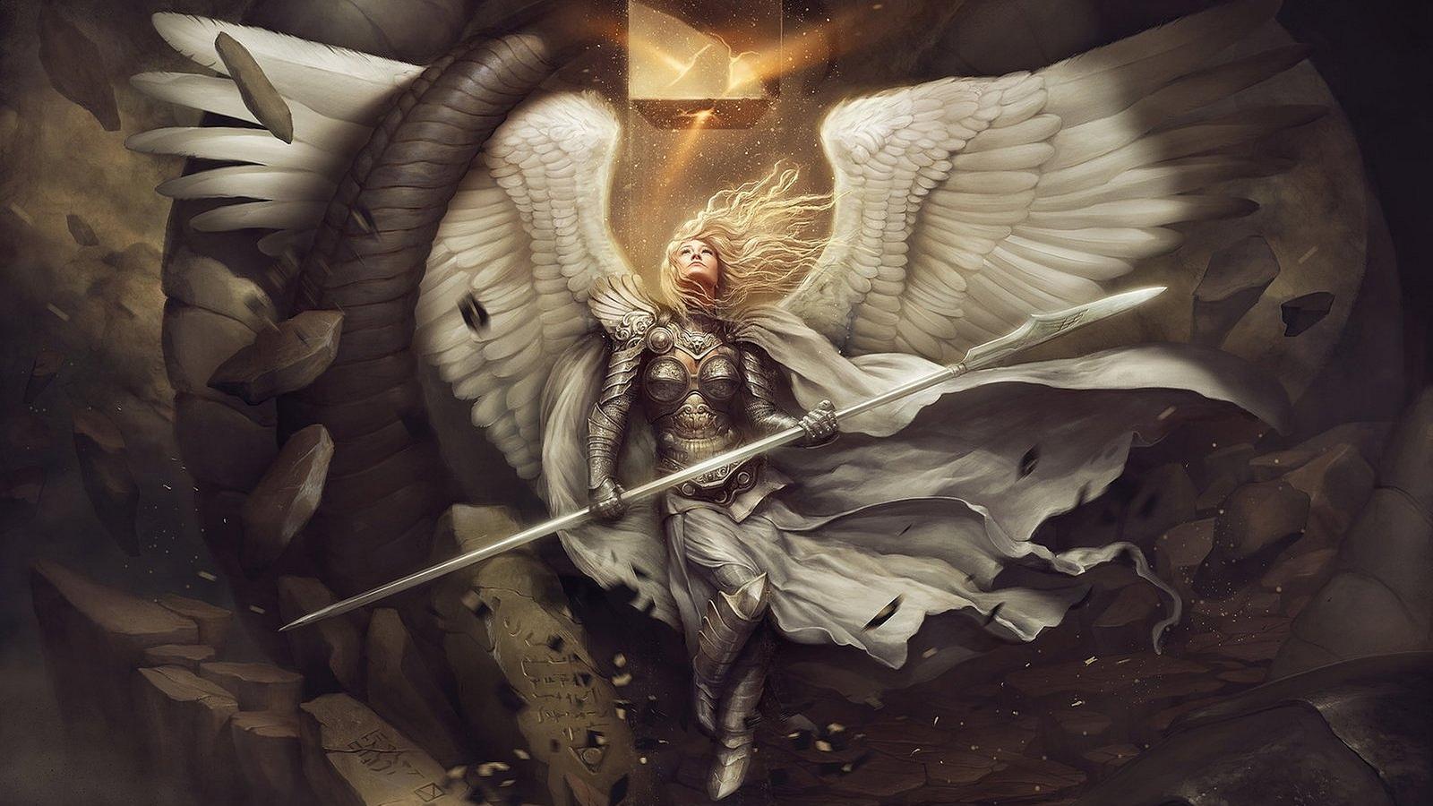 male archangels Gallery
