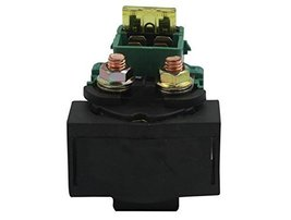 Replacement New Starter Relay Solenoid Switch For KAWASAKI BAYOU KLF220 ... - $9.95