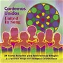 Cantemos Unidos / United In Song by Various Artists - CD
