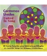 Cantemos Unidos / United In Song by OCP Publications - OCP12087 - $28.95