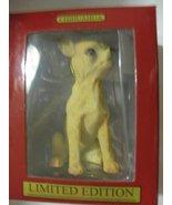 1 X Chihuahua Dog Christmas Ornament [Kitchen] - $14.84