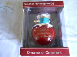 American Greetings 2008 Teacher Ornament [Kitchen] - $13.85