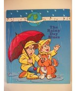 The Rainy Day Blues by King - $43.02