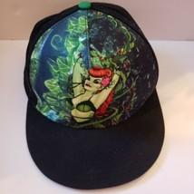 DC Comics Originals Graphic Poison Ivy Hat  - $13.10