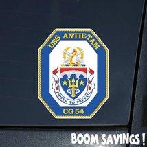 """US Navy USS Antietam CG54 6"""" Decal Sticker - $4.94"""