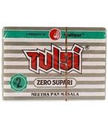 6 Boxes! Tulsi Supari Classic Meetha Pan Masala 24 Sachets Per Box 144 T... - $24.00